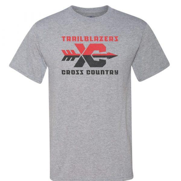 Trailblazers Team Shirt