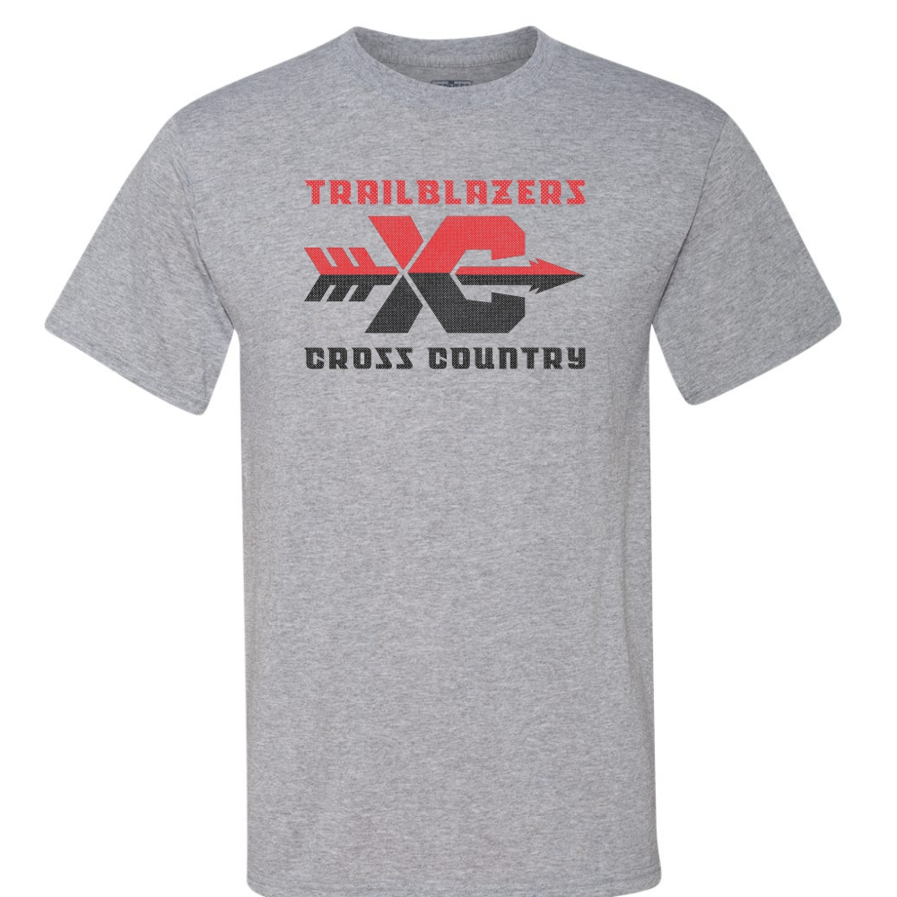 Cross Country T-Shirt 2021