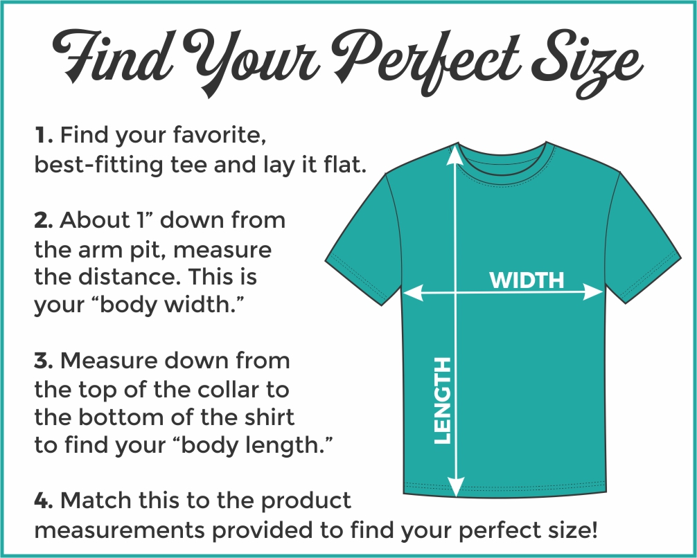 Find Your Perfect Size