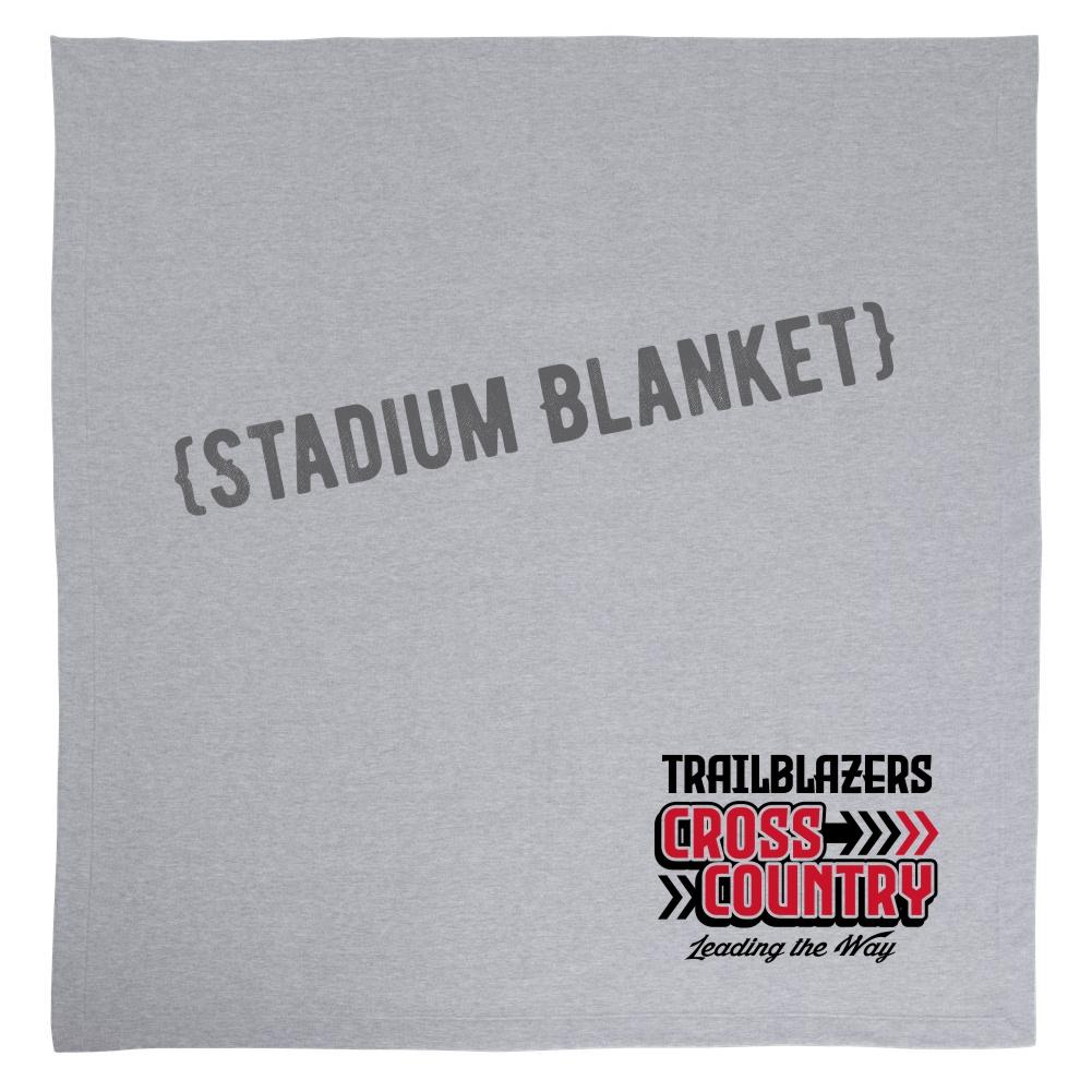 Trailblazer Stadium Blanket