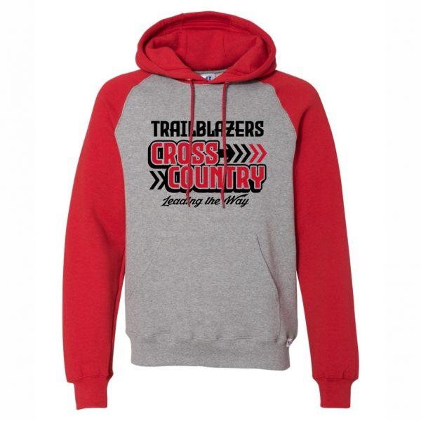 Trailblazers Cross Country Hoodie