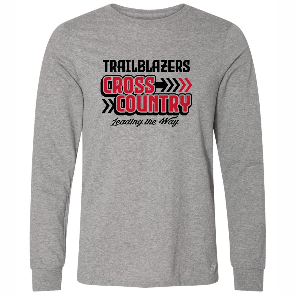 TrailblazerS-LS-Unisex