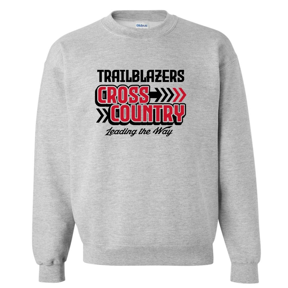 Trailblazers-Dryblend-Sweatshirt