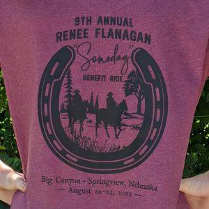 Renee Flanagan Memorial Ride