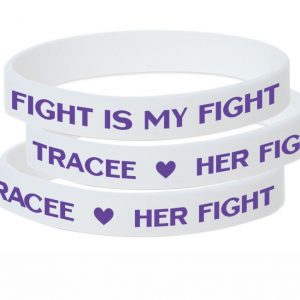 Tracee - Wrist Bands