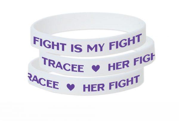 Tracee - Wrist Bands