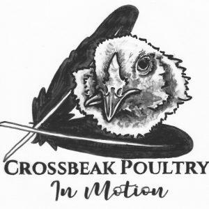 Cross Beak Poultry In Motion Store