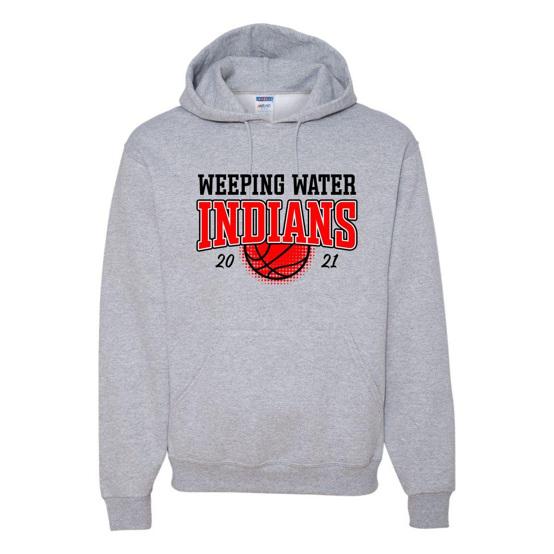 WW Basketball-Hooded-Sweatshirt-Grey