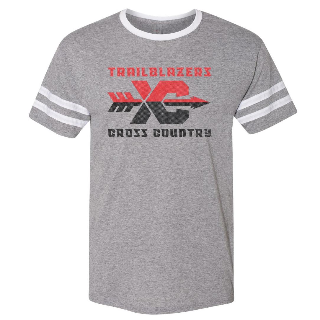 Varsity Ringer Tshirt
